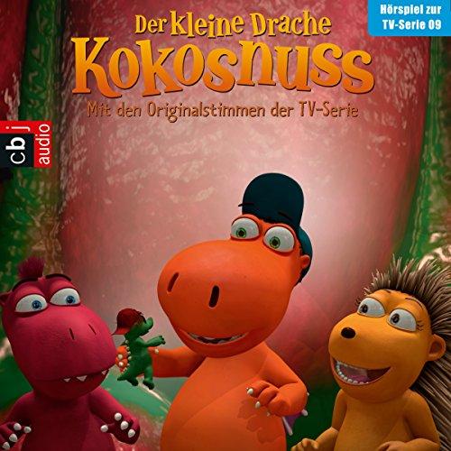 Der Rülpsgeist / Der Flaschengeist / Faules Früchtchen / Oskar wer?. Das Original-Hörspiel zur TV-Serie Titelbild