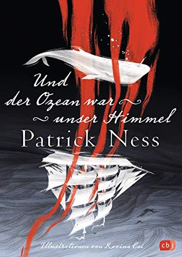 Und der Ozean war unser Himmel (German Edition)