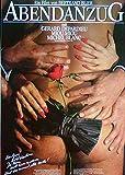 Abendanzug - Gérard Depardieu - Miou-Miou - Filmposter A3