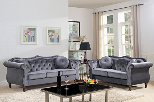 Best chesterfield tufted