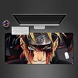 cojín de ratón del Juego cojín del Juego de Goma cojín de la computadora de Escritorio 1 600x300x2