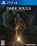 DARK SOULS REMASTERED [PS4] 製品画像