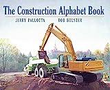 The Construction Alphabet Book (Jerry...