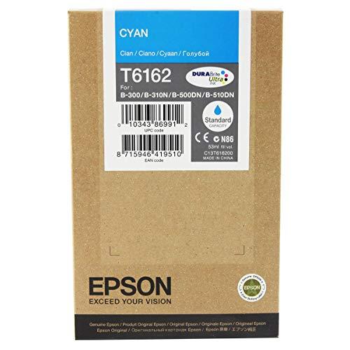 Epson Business Inkjet