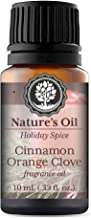 cinnamon orange clove oil
