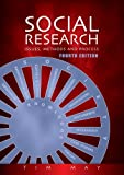 Social research: Issues, Methods and Research