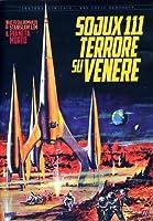 Sojux 111 - Terrore Su Venere (Ed. Limitata E Numerata) [Italian Edition]
