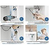 Zoom IMG-2 bubblebox spruzzo rubinetto rompigetto da