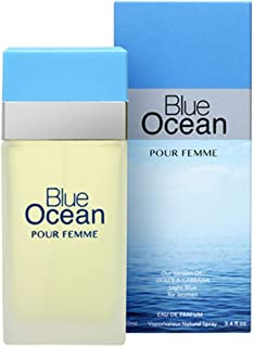 Mirage Diamond Collection Blue Ocean EDP, 100 ml