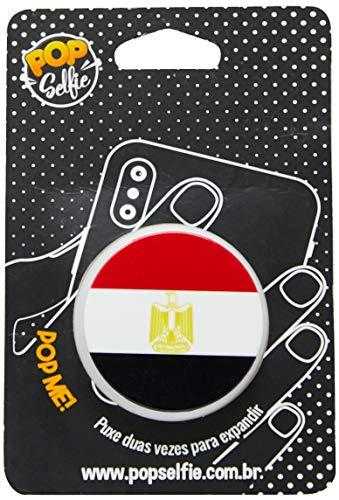 Apoio para celular - Pop Selfie - Original Egito Ps269, Pop Selfie, 151526, Branco