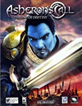 Asheron's Call: Throne of Destiny (PC) by Codemasters Limited