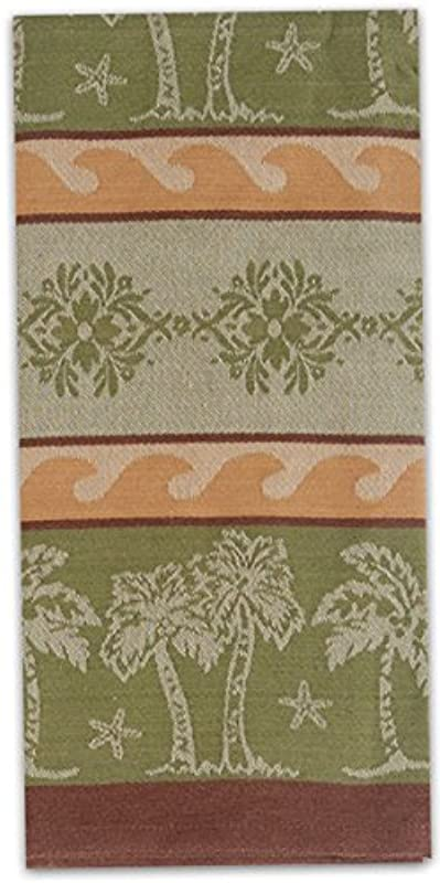 Kay Dee Designs Palm Tree Jacquard Tea Towel