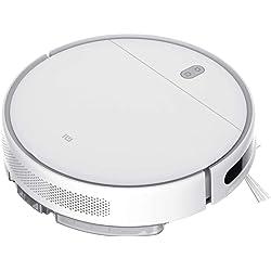 Xiaomi Mi Aspiradora robot - Fregona esencial