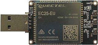 4G LTE USB Dongle W/EC25-EU SIM Card Slot GPS Modem LTE FDD B1/B3/B5/B7/B8/B20