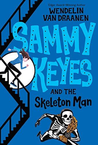 Sammy Keyes and the Skeleton Man: 2