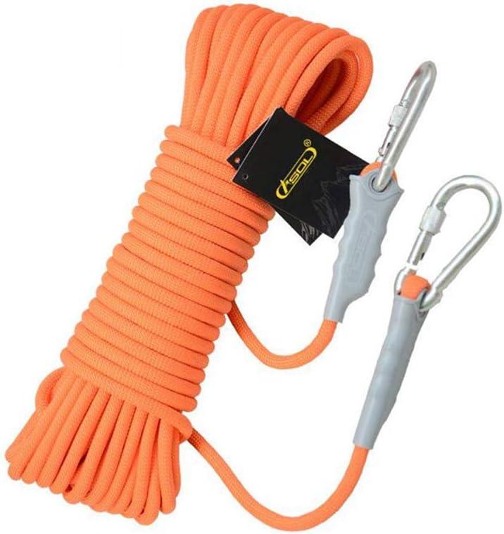 WEIFAN CAI - National store uniform free shipping Climbing Rope Outdoor Rock Safety fo