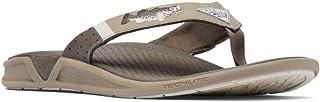 Men's PFG Fish Flip Sandal, Molded Insole, Wet-Traction Grip