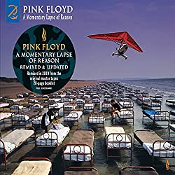 A Momentary Lapse of Reason (2019 Remix) CD + DVD