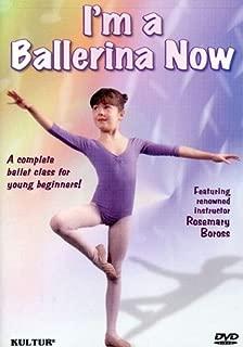 Im a Ballerina