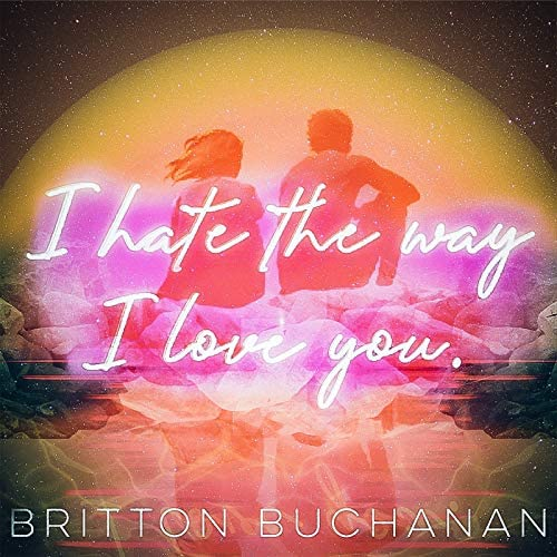 Britton Buchanan