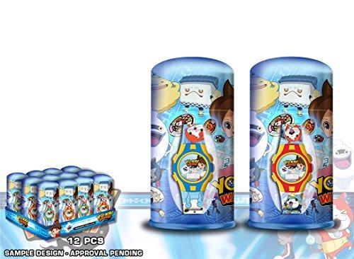 Minnie Maus - Reloj Hucha yo-Kai