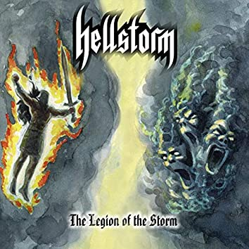 The Legion of the Storm