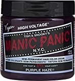 Manic Panic Purple Haze - Purple Hair Dye Color