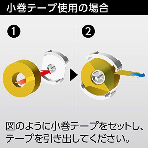 ソニックテープカッターリビガクスリムアイボリーLV-2150-I