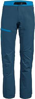 VAUDE Men's Tekoa II Pants, smaragd, 56