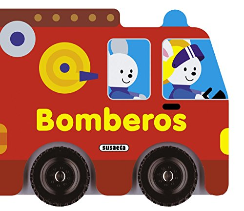 Bomberos (Rueda, rueda...)