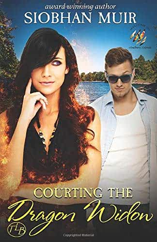Courting the Dragon Widow
