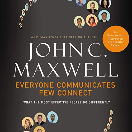 Everyone Communicates, Few Connect cover art