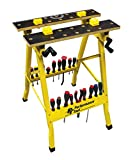 Performance Tool Workbench and Vise