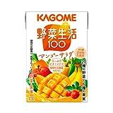 野菜生活 100 フルーティーサラダ 100X18