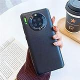 Coque Housse Étui for Huawei Maté 30 All-Inclusive Pure Protection Premier Etui en Plastique avec...