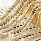 Xinger Tres Hilos de Cuerda de algodón Cuerda de Mano...