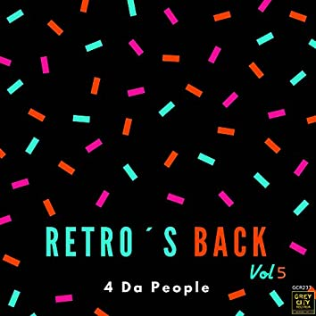Retro's Back, Vol. 5