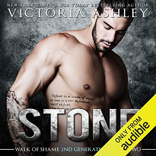 Stone  By  cover art