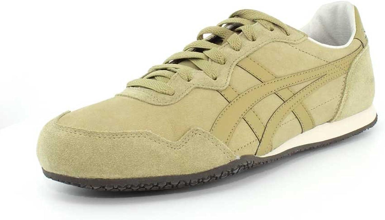 ASICS Onitsuka Tiger Unisex Serrano Sneaker