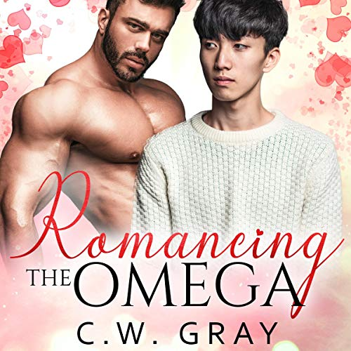 Romancing the Omega cover art