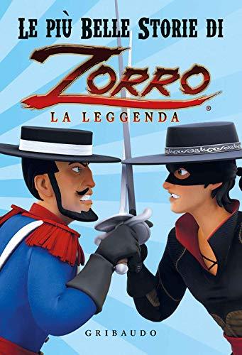 Le più belle storie di Zorro