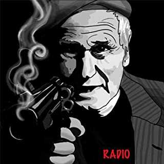 More! 2-Minute Film Noir audiobook cover art