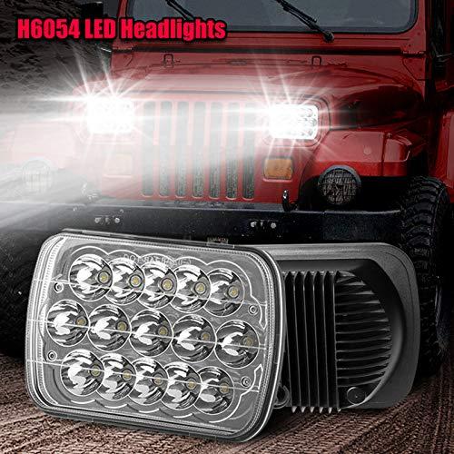 H6054 LED Headlights