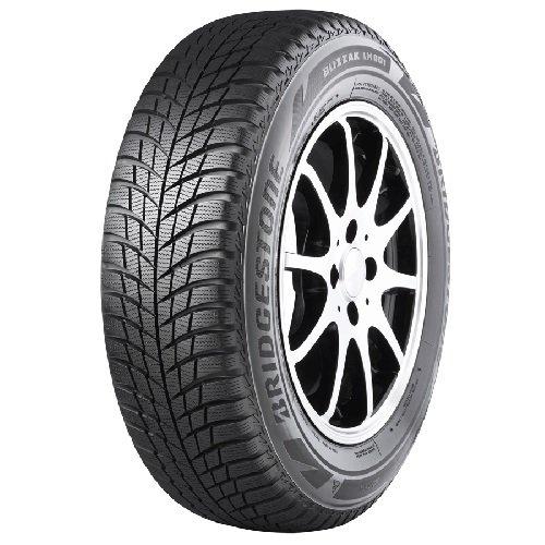Bridgestone Blizzak LM-001 FSL M+S - 175/65R14 82T - Pneumatico Invernale