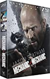 flingueur + Mechanic : Resurrection [Blu-Ray]