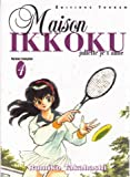 Maison Ikkoku, tome 4 - Juliette je t'aime