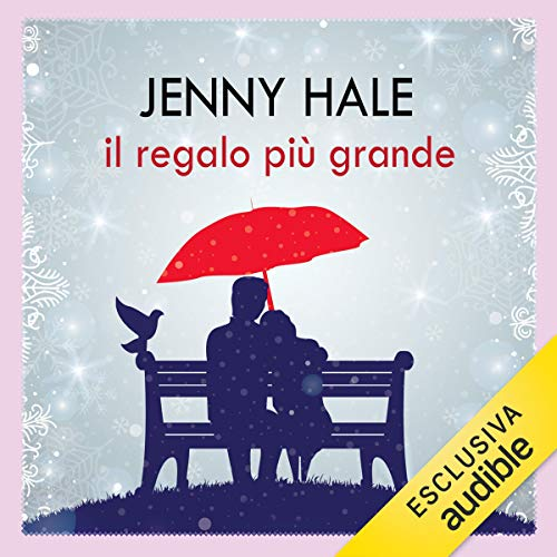 Il regalo più grande                   By:                                                                                                                                 Jenny Hale                               Narrated by:                                                                                                                                 Michela Caria                      Length: 11 hrs and 3 mins     Not rated yet     Overall 0.0