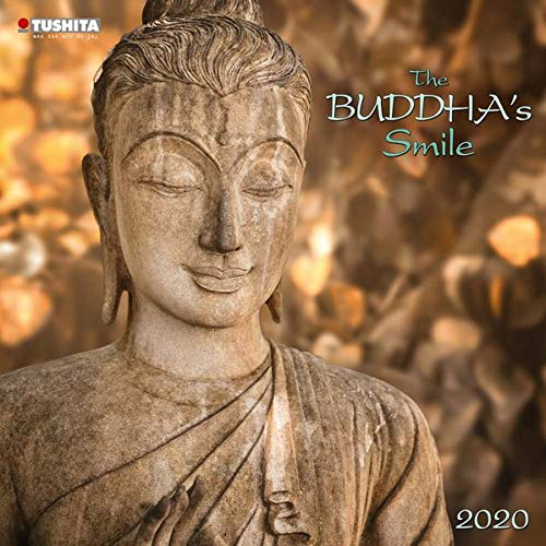 The Buddha's Smile 2020: Kalender 2020 (Mindful Edition)