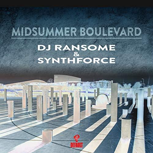 DJ Ransome & SynthForce