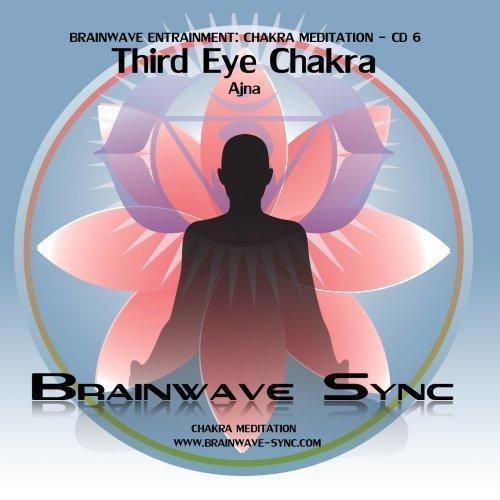 Third Eye Chakra - Ajna Meditation Music with Brainwave Entrainment by Brainwave-Sync